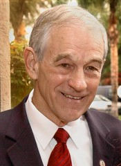 Ron Paul: The Sauce