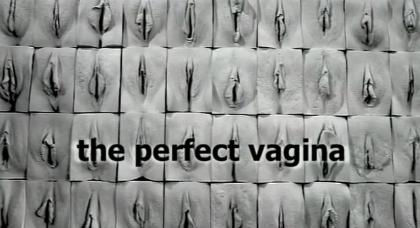 Look That Vagina